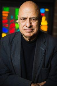 Dr. Tony Campolo